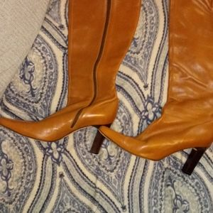 J. Crew boots